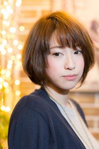 楽天ビューティー モデル撮影 名古屋 出張写真
