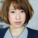 名古屋 美容院 モデル撮影