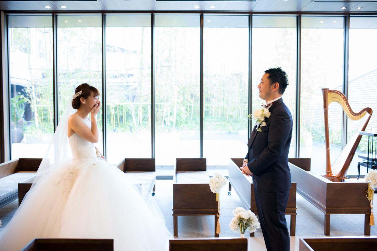 結婚式 花嫁 ウェディング 新郎