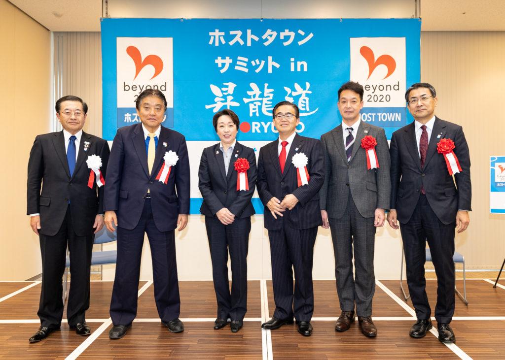 橋本聖子 大臣 政治家 オリンピック