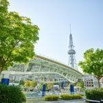 栄 広告写真 マンション イメージ写真