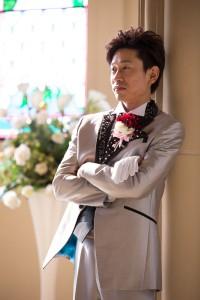 愛知 結婚式 出張カメラマン