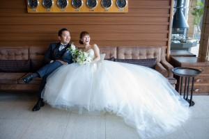名古屋 結婚式 出張撮影