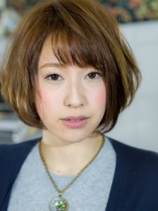 名古屋 美容院 写真撮影